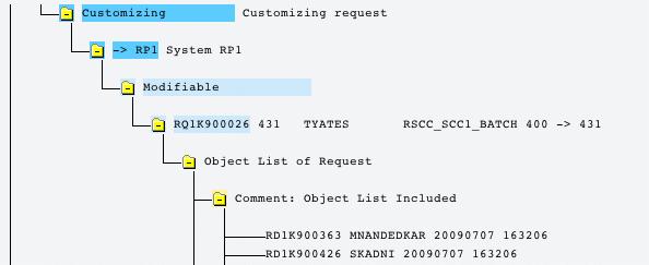 Merge Transport From RSCC_SCC1_BATCH