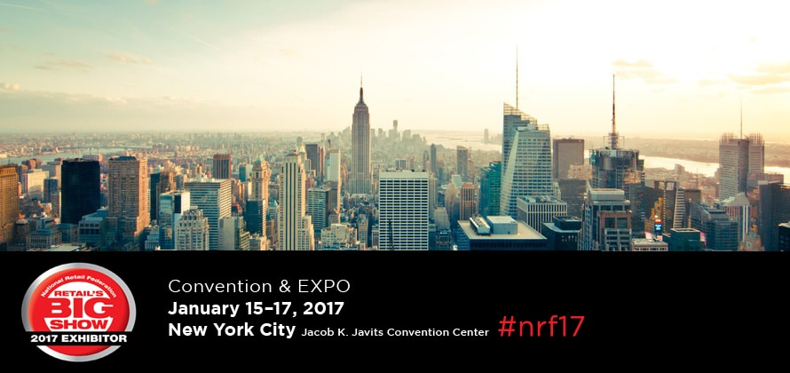 nrf17, Retail's Big Show, SAP Retail