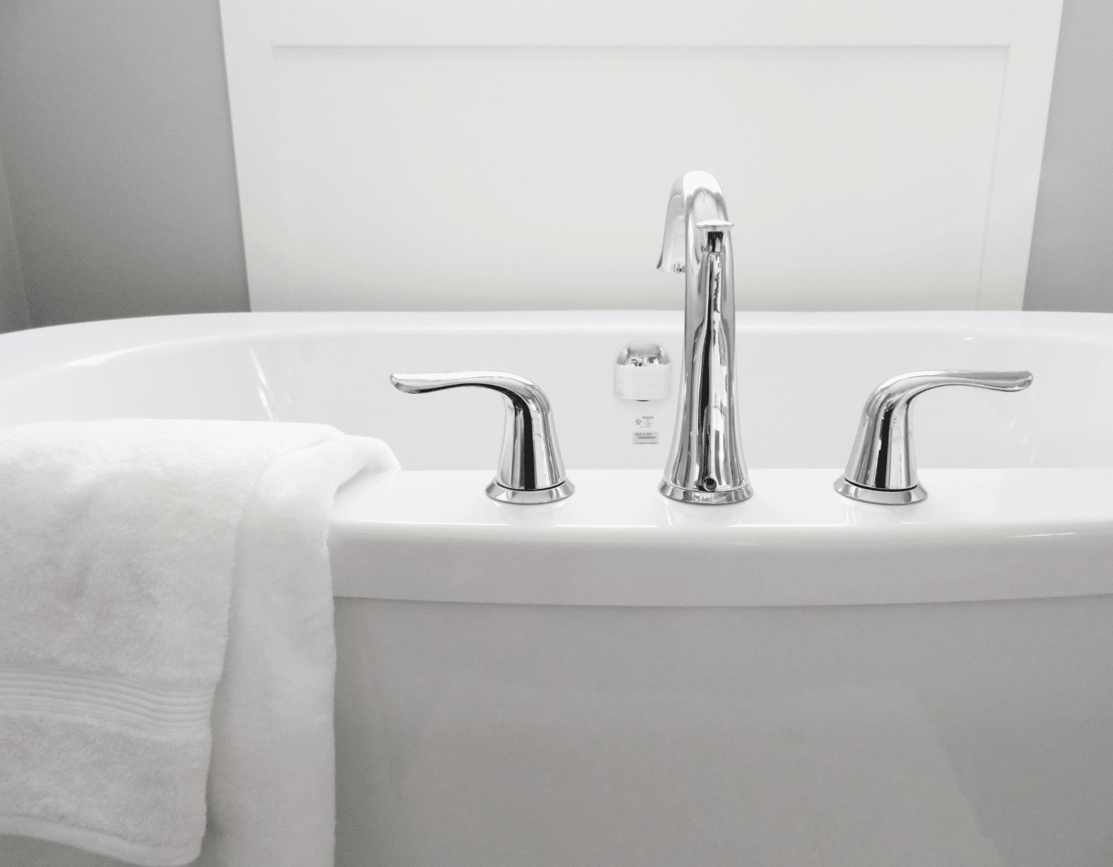 bathroom supply company chooses OMS+