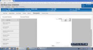 POS, OMS+, ABAP, Web Dynpro, JavaScript, SAP Gateway, SAP